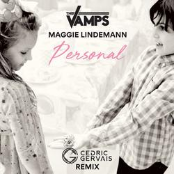 Personal (Cedric Gervais Remix) - The Vamps