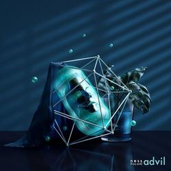 Advil (Single) - Ness