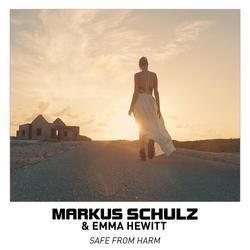 Safe From Harm (Single) - Markus Schulz - Emma Hewitt