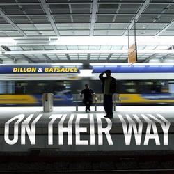 On Their Way - Dillon - Batsauce