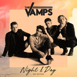 Hair Too Long (Single) - The Vamps
