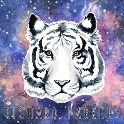 Fantasy (EP) - Richard Parkers