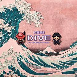 Dive (Single) - Ness