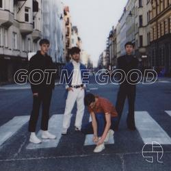 Got Me Good (Single) - QUEST