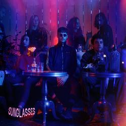 Sunglasses (Single) - Hopium