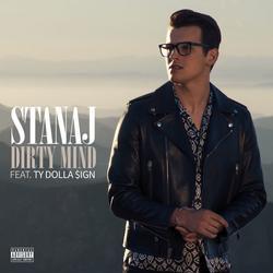 Dirty Mind (Single) - Stanaj