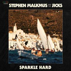 Sparkle Hard - The Jicks