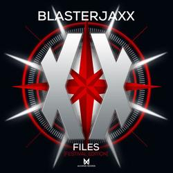 XX Files (Festival Edition) - BlasterJaxx