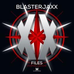 XX Files (Festival Edition) - BlasterJaxx