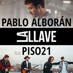 La llave (Single) - Pablo Alborán
