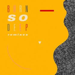 Burn So Deep (Remixes) - Jimmy Edgar
