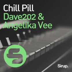 Chill Pill (Acoustic Version) - Dave202 - Angelika Vee