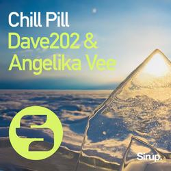 Chill Pill (Single) - Dave202 - Angelika Vee