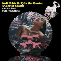 After The Storm (Pete Rock Remix) - Kali Uchis