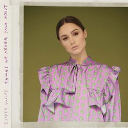Things We Never Talk About (EP) - Esther Vallee