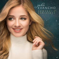 Someday At Christmas - Jackie Evancho