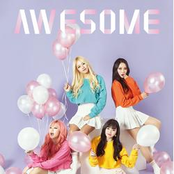 Topping Girl (Single) - Awesome