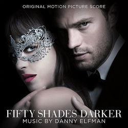 Fifty Shades Darker (Original Motion Picture Score) - Danny Elfman