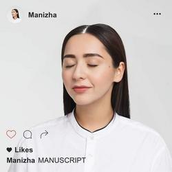 Manuscript - Manizha