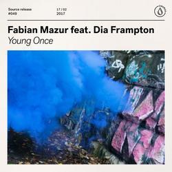 Young Once (Single) - Fabian Mazur - Dia Frampton