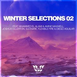 Winter Selections 02 (EP) - Airdraw -  Joshua Ollerton -  Mhammed El Alami
