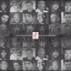 Best Audiophile Male Voices - Various Artists