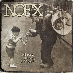 First Ditch Effort - Nofx