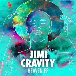 Heaven - EP - Jimi Cravity