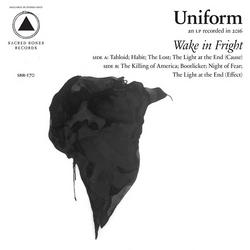 Wake In Fright - Uniform