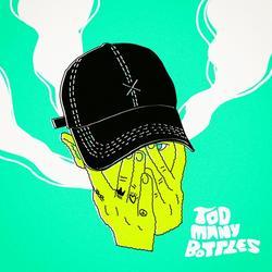 Too Many Bottles (Single) - Konsoul