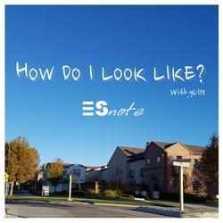 How Do I Look Like? (Single) - ESnote
