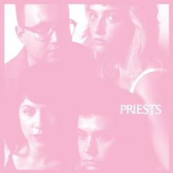 Nothing Feels Natural - The Priests