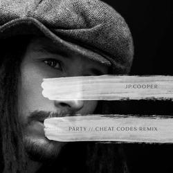 Party (Cheat Codes Remix) - JP Cooper