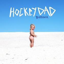 Boronia - Hockey Dad