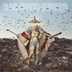 Mount Ninji And Da Nice Time Kid - Die Antwoord