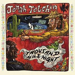 Thousand Mile Night - Jonah Tolchin