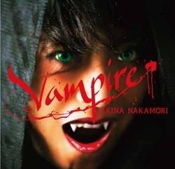 Vampire - Akina Nakamori