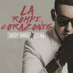 La Rompe Corazones - Daddy Yankee -  Ozuna