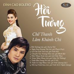 Hồi Tưởng - Chế Thanh -  Lâm Khánh Chi