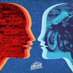 Trainwreck (Single) - Kid Arkade - Neon Hitch
