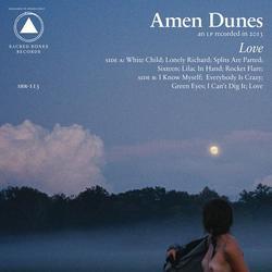 Love - Amen Dunes