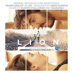 Lion (Original Motion Picture Soundtrack) - Dustin O