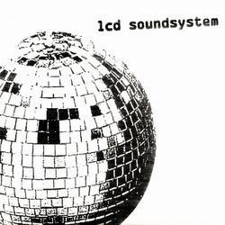 LCD Soundsystem (CD2) - LCD Soundsystem