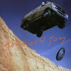 Mutiny - Too Much Joy