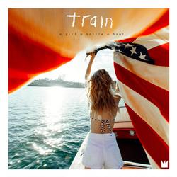 Working Girl (Single) - Train