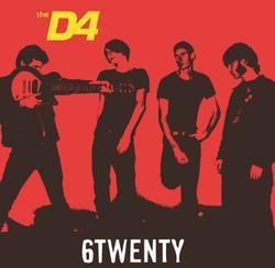 6Twenty - The D4