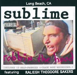 Robbin - Sublime