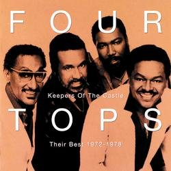 Keepers Of The Castle: Their Best 1972 - 1978 - Four Tops