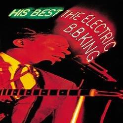 His Best: The Electric B.B. King - B.B. King
