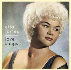 Love Songs - Etta James